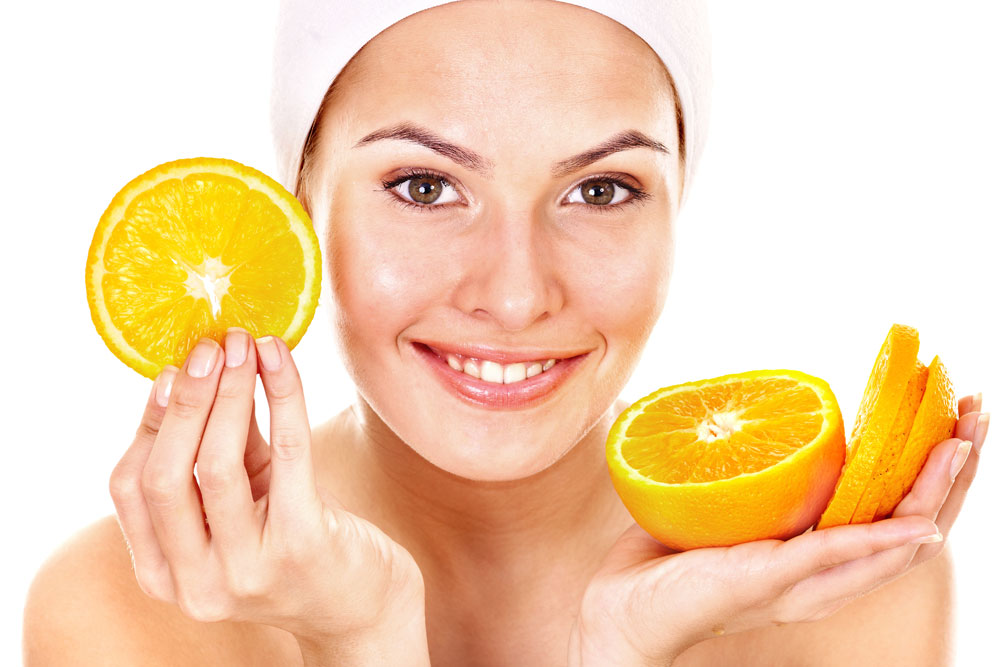 Why We Should Be Using Fruit Acids In Our Skin Care