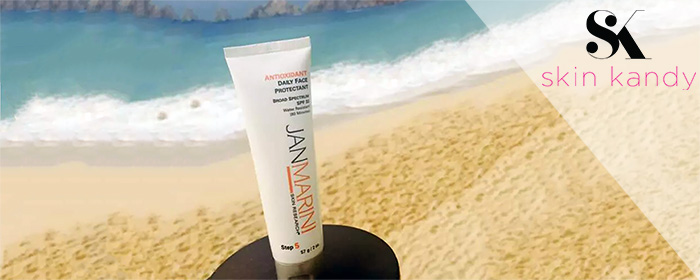 A GOOD SPF IS THE BEST ANTI-AGING CREAM YOU WILL EVER USE ? 3 MIN READ